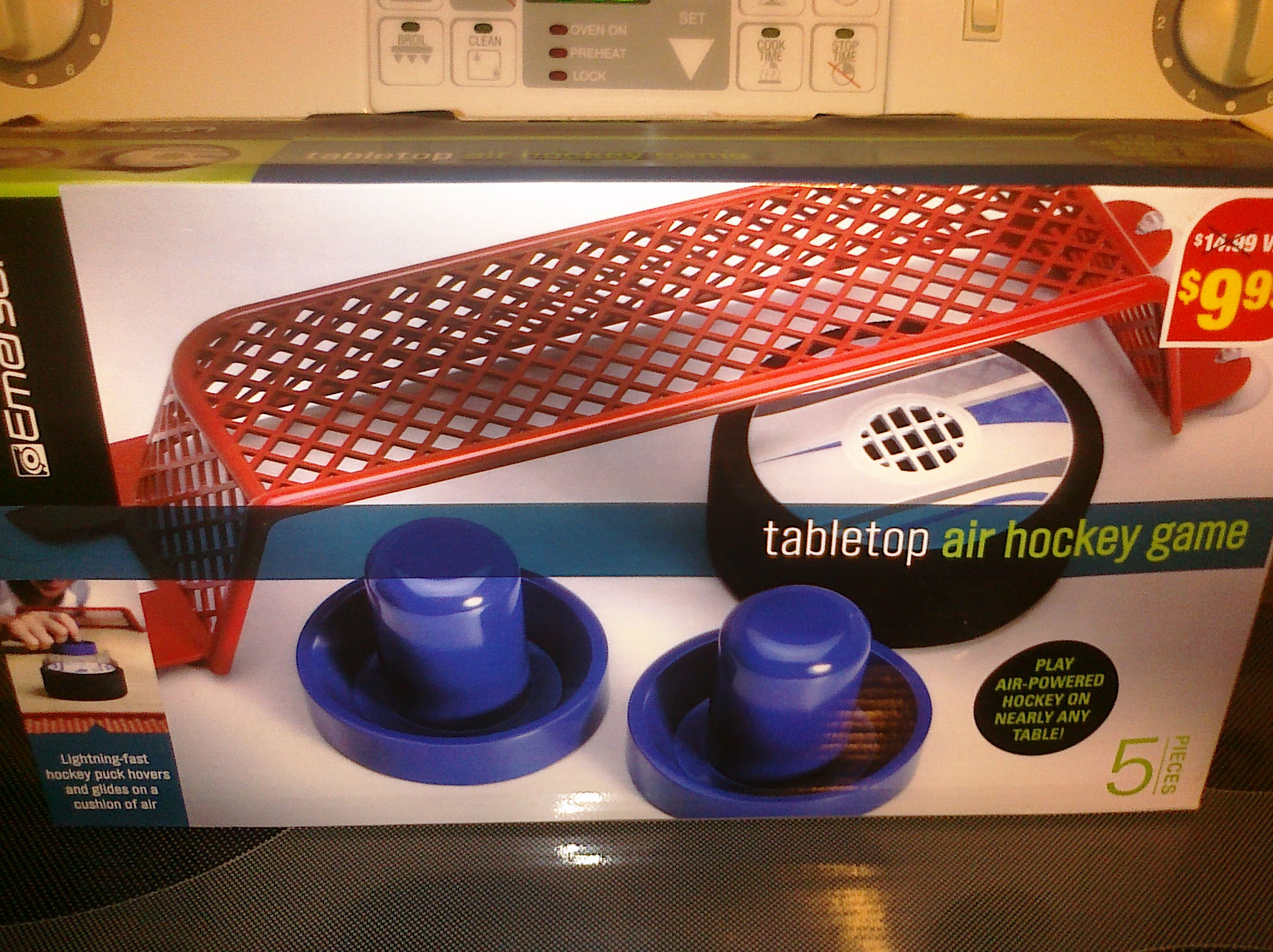 ... Tabletop Air Hockey Game. Cvs Skinny Cow Deal And Clearance Aholicsavers