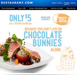 restaurantsbunny