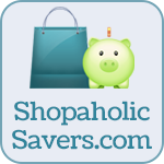 Shopaholic Savers.com